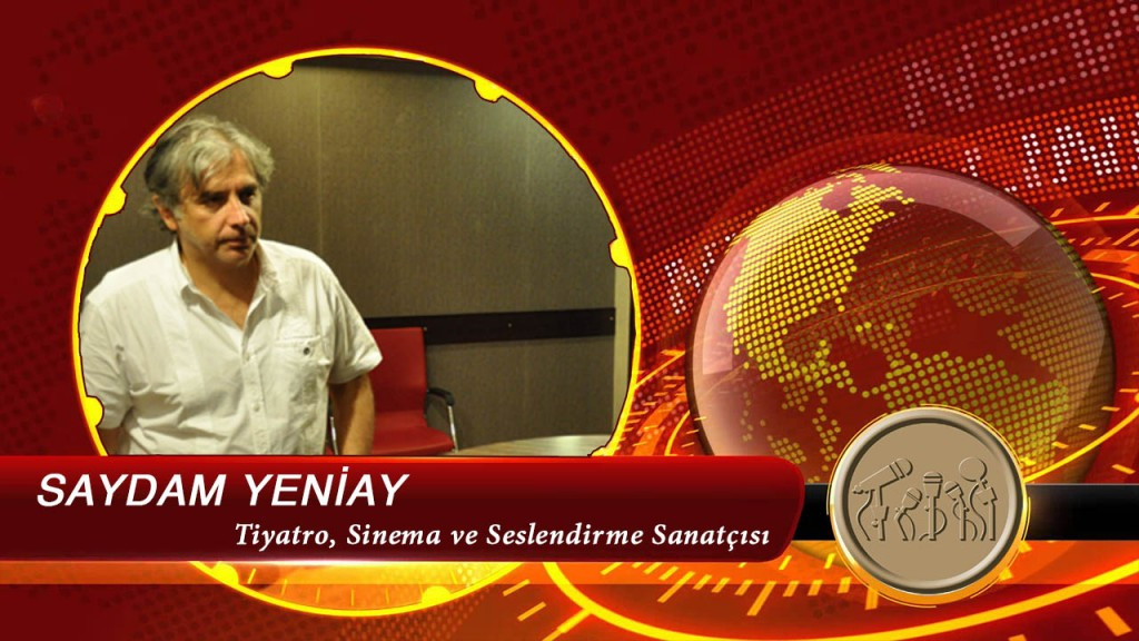 Saydam Yeniay