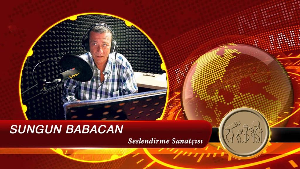 Sungun Babacan